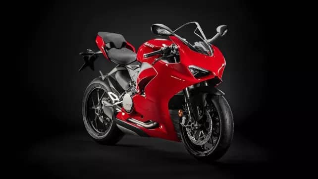 New Ducati Panigale V2 launch launched in India