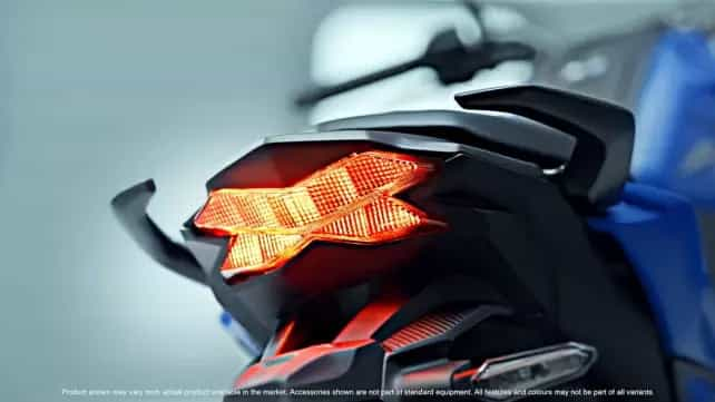 Honda Hornet 2.0 launched in India