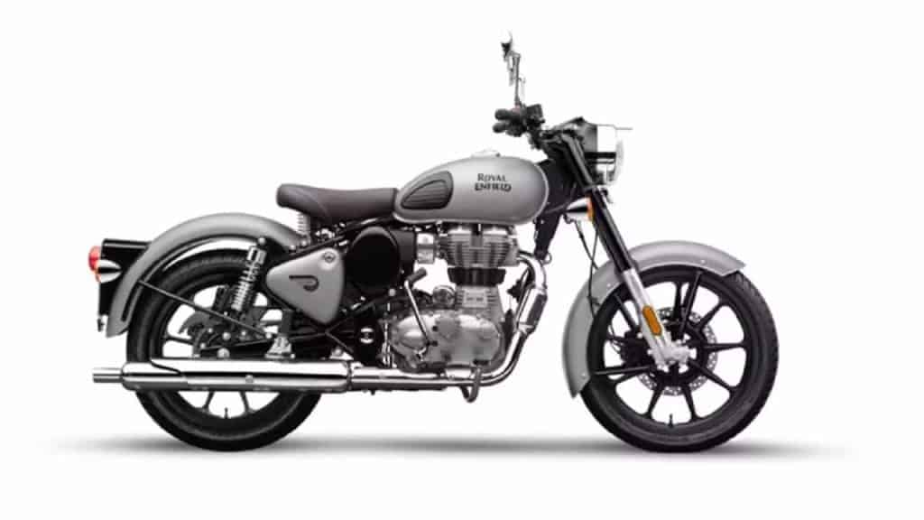 Royal Enfield app offers online bookings and more