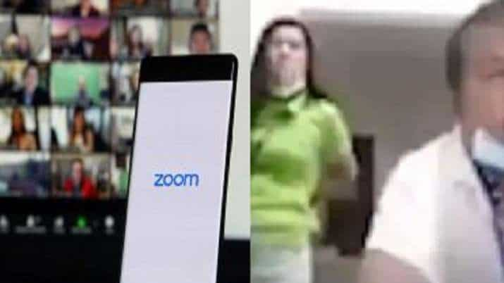 phillippines_govt_official_secretary_caught_zoom_meeting_updatenews360