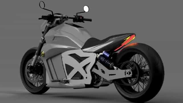Evoke 6061 electric cruiser offers up to 470km riding range, charges in 15 minutes
