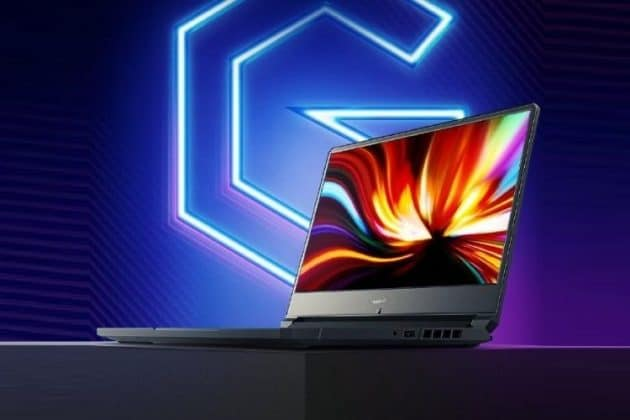 'Redmi G' Gaming Laptop Launching on 14th August in China