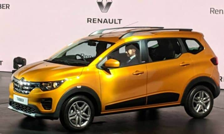 Discounts of up to Rs 70,000 on Renault Kwid, Triber and Duster in August