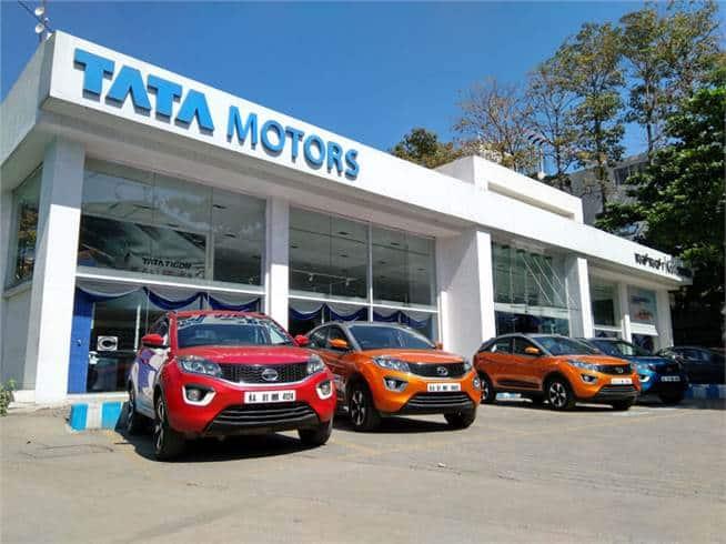 Tata Nexon, Harrier, Altroz, Tiago and Tigor prices revised