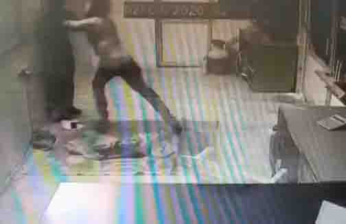 tirupur Attack - Updatenews360