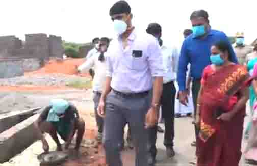 tuticorin Collector Warn - Updatenews360