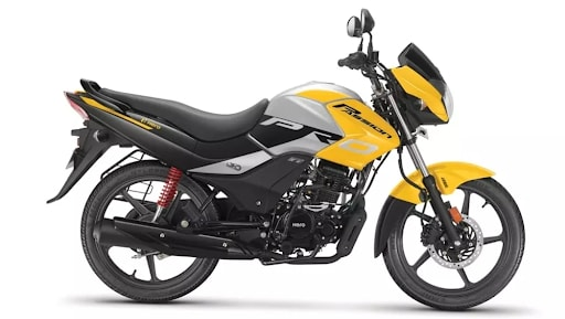 Hero MotoCorp registers over 5 lakh unit sales in July 2020