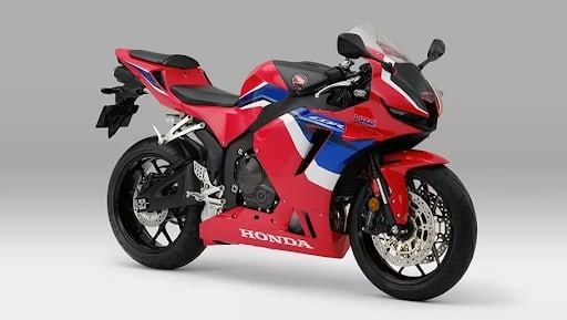 2020 Honda CBR600RR launched in Japan