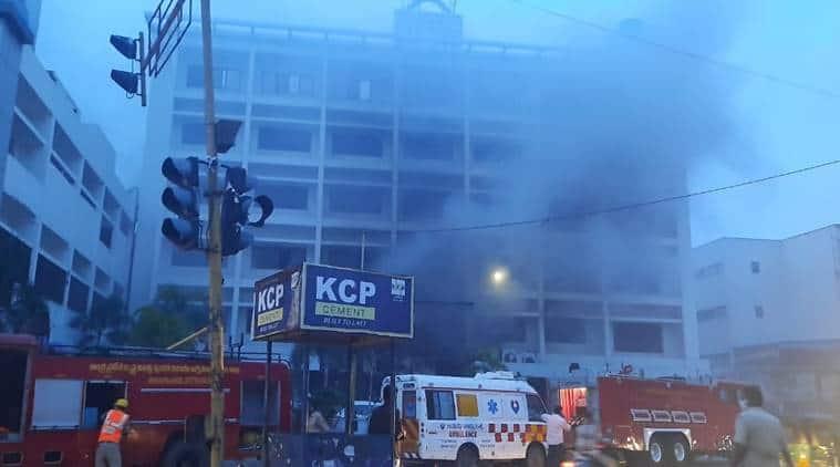 vijayawada_covid_centre_fire_updatenews360