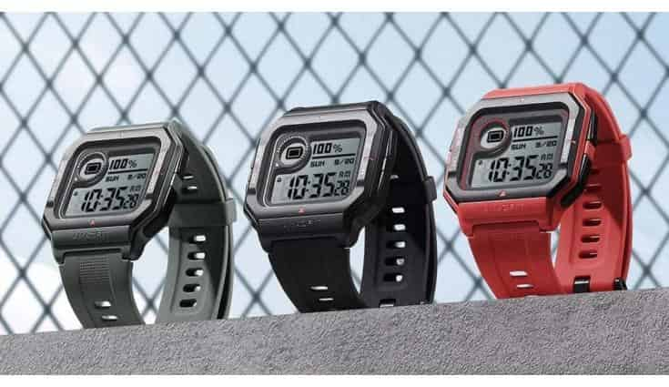 Huami Amazfit Neo Smartwatch: Things you should know