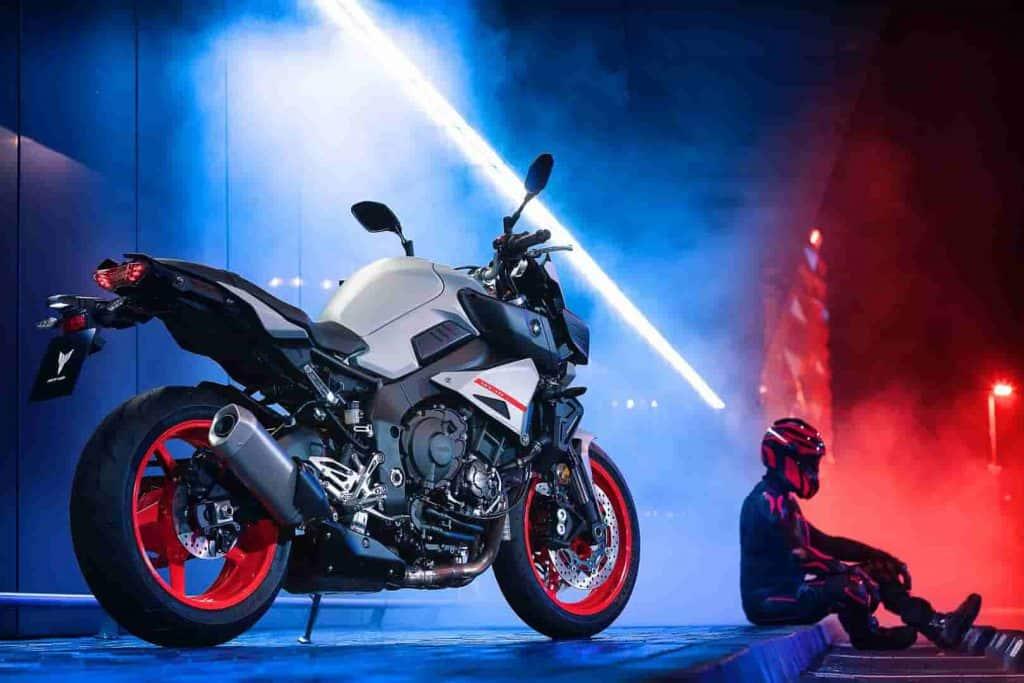 2021 Yamaha MT-09 details leaked; to get bigger engine