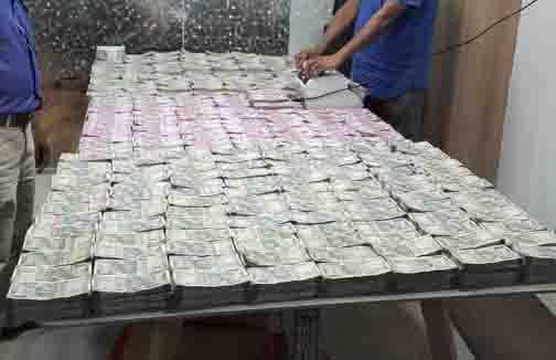 4 Crores Seized - Updatenews360