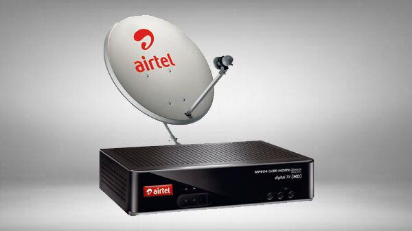 Airtel Offering Xstream Box With Its Broadband Plans