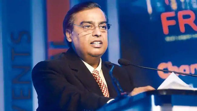 Ambani To Dominate Telecom Market With Rs 4,000 Smartphone
