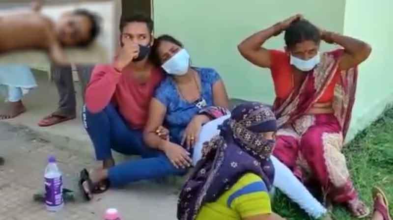 Andhra 5 Years Old Arrest- updatenews360