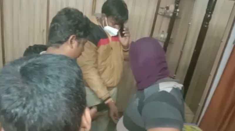 Andhra Thief - updatenews360