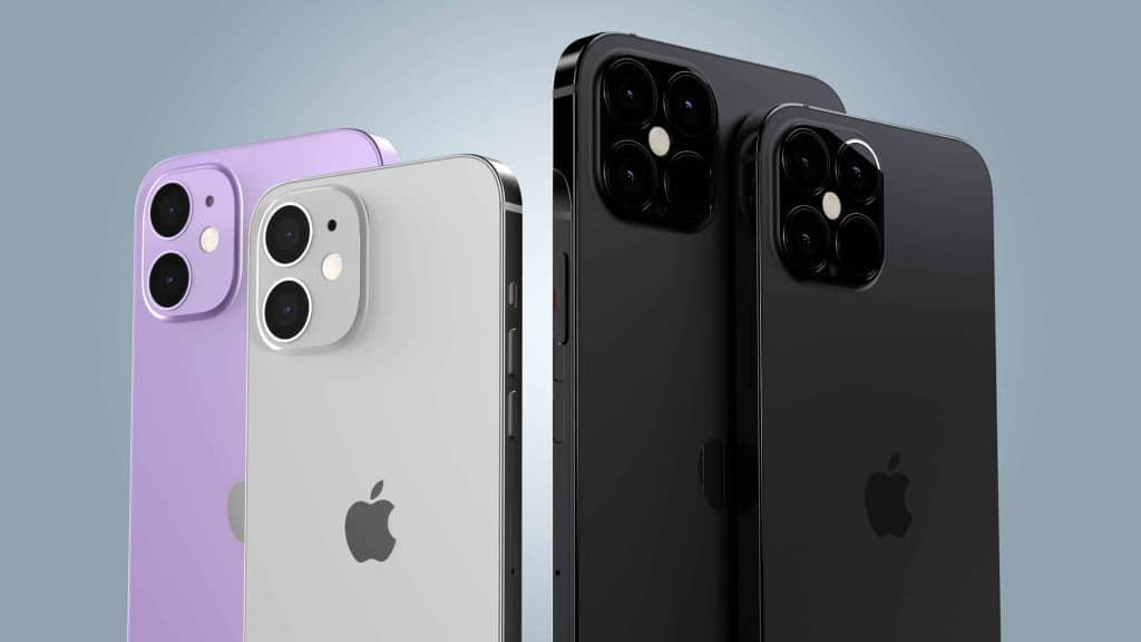 Apple iPhone 12, iPhone 12 Mini To Reach Distributors On October 5 Ahead Of Launch