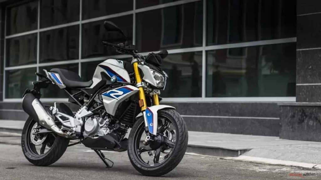 BMW Motorrad has announced that these bikes are available with EMI plans