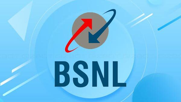 BSNL Launches Rs. 1,499 Prepaid Plan; Offering 24GB Data And 250 Minutes Calling