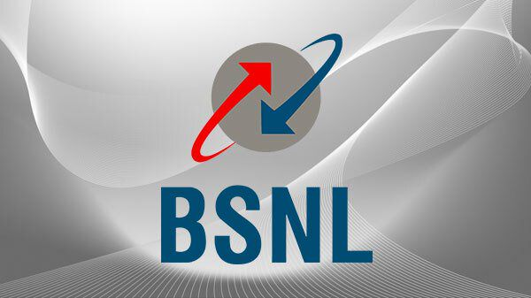 BSNL Offering Extra Talk Time Up To Rs. 600 With Prepaid Plans