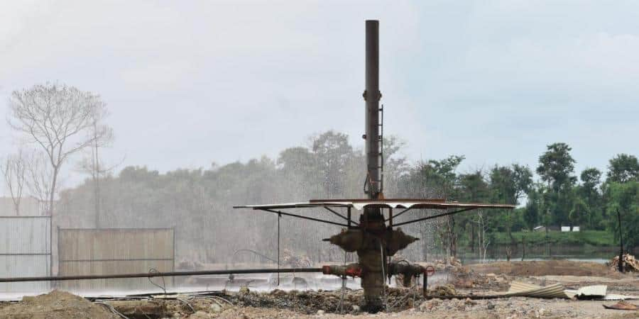Baghjan_Well_No_5_Assam_OIL_Fire_updateNews360
