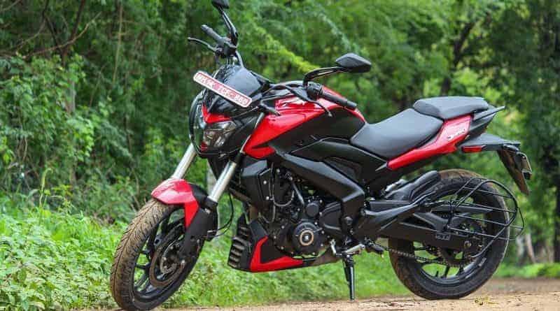 Bajaj Dominar 250 gets its first price hike