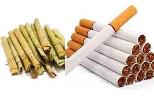 Beedi Cigarett- Updatenews360