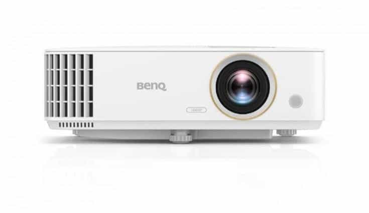 BenQ introduces new TH585 projector in India