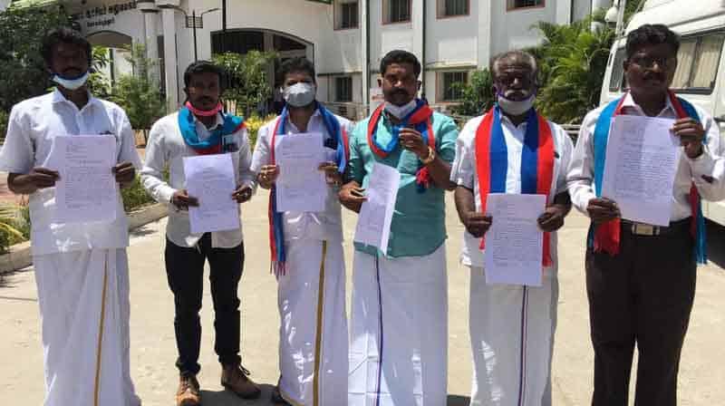 Cbe caste Issue- updatenews360