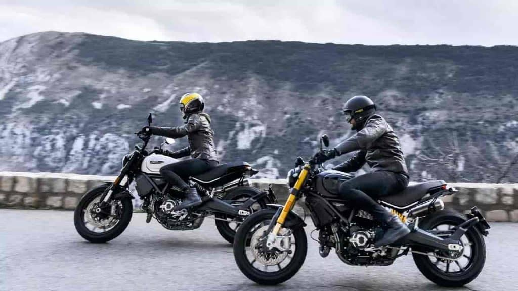 Ducati Scrambler 1100 Pro and Pro Sport launched in India