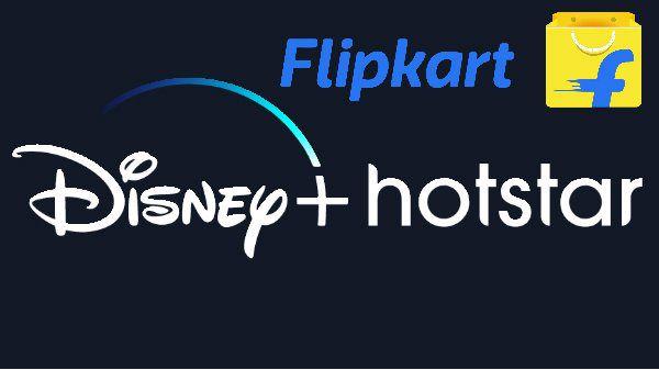 Flipkart Offers Hotstar Premium Annual Subscription