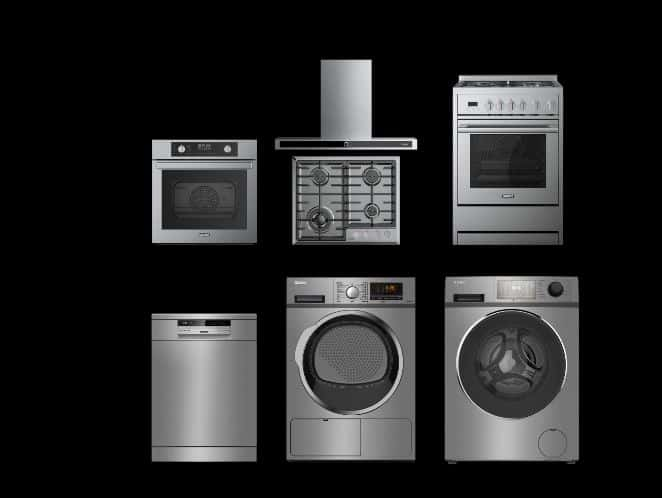 Galanz launches a new range of home appliances