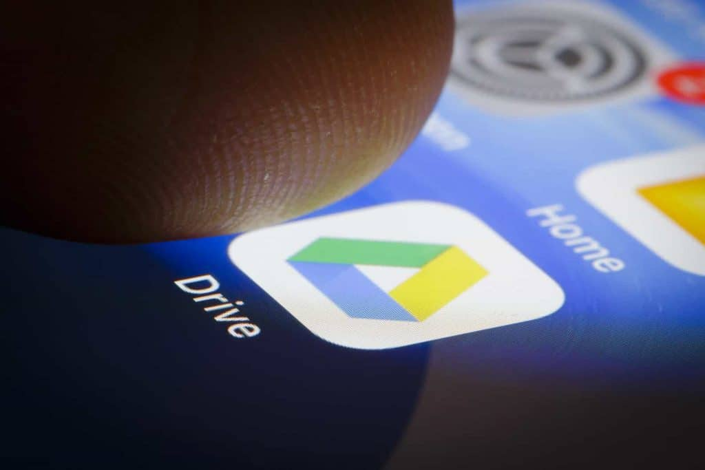 Google Drive will delete files in 'Trash' automatically once its older than 30 days