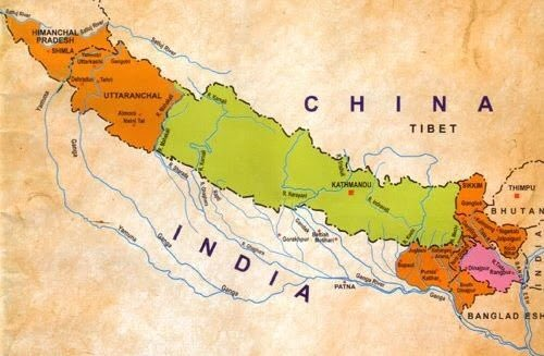 Greater_Nepal_Controversy_UpdateNews360