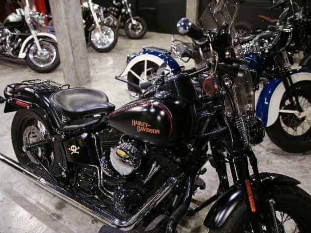 Harley-Davidson to discontinue sales, manufacturing operations in India: Report