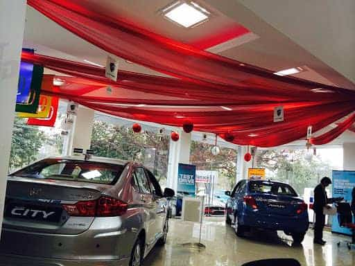 Honda Cars India announces discount benefits of up to Rs 2.50 lakh in September