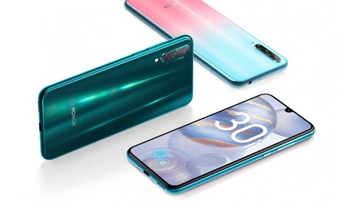 Honor 30i announced with 6.5-inch FHD+ 90Hz display
