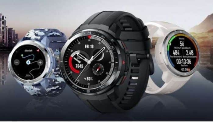 Honor launches two new smartwatches in the International Market