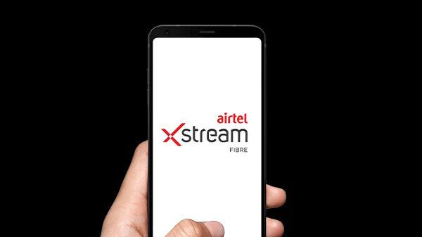 How To Monitor Your Data On The Airtel Xstream Fiber App