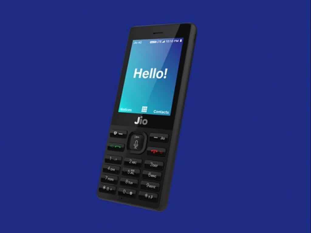 How To Take Screenshot In Jio Phone
