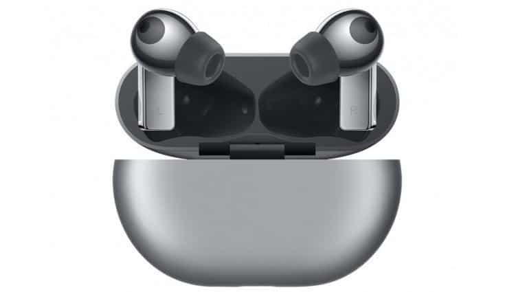 Huawei FreeBuds Pro true wireless earbuds launched
