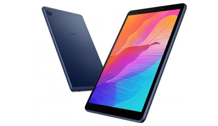 Huawei launches MatePad T8 in India