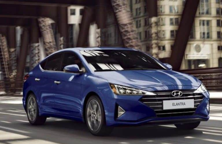 Hyundai Elantra attracts benefits of up to Rs 60,000