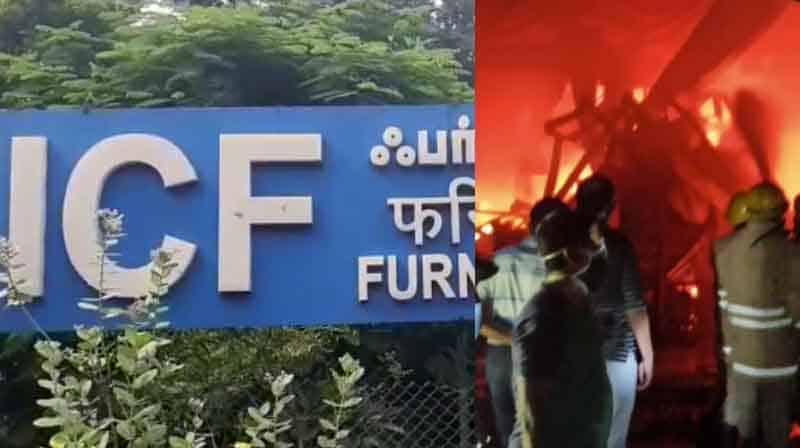 ICF Fire - updatenews360