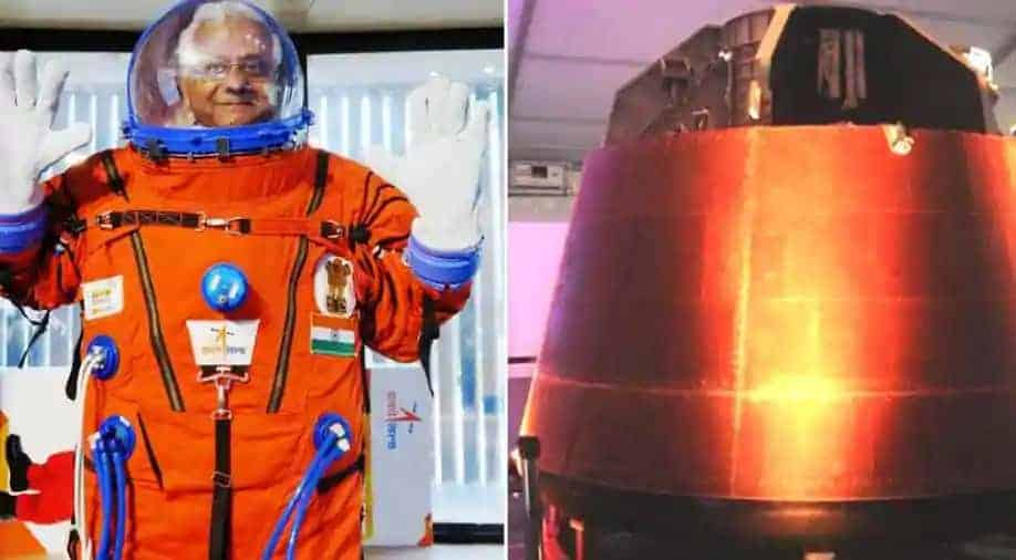 ISRO Gaganyaan Mission France To Provide Equipment Similar To Mission Alpha