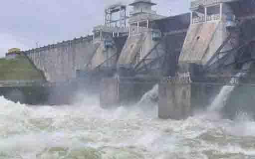 Kabini Dam - Updatenews360