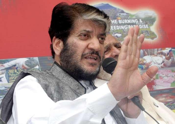 Kashmir_Separatist_Leader_Shabir_Shah_UpdateNews360