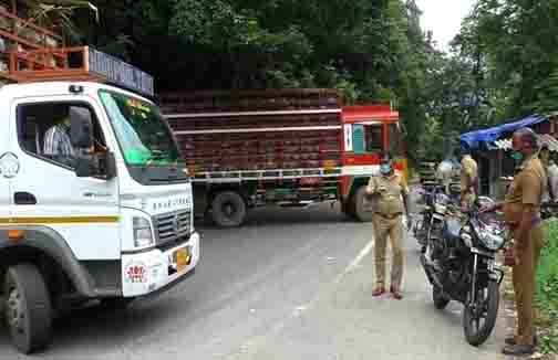 Kerala Lorry - Updatenews360