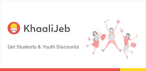 KhaaliJeb is a free payment app developed by IIT Allahabad alumni