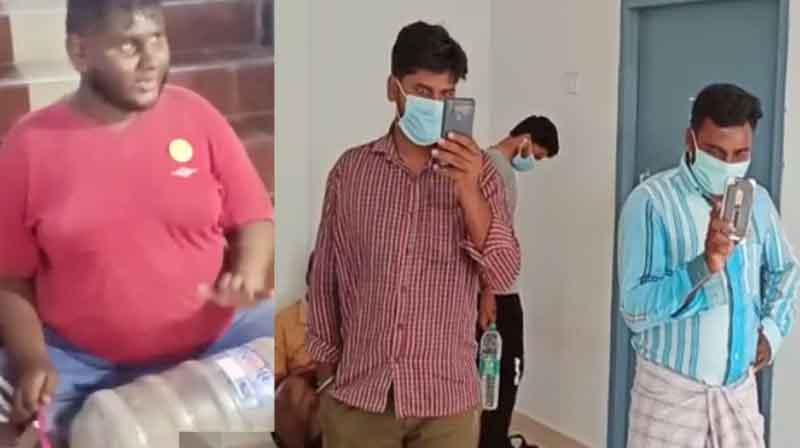 Krishangiri Thirumorrthy - updatenews360